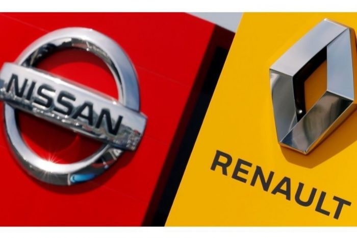 "Renault says relations with Nissan entered ""incredibly positive"" phase"