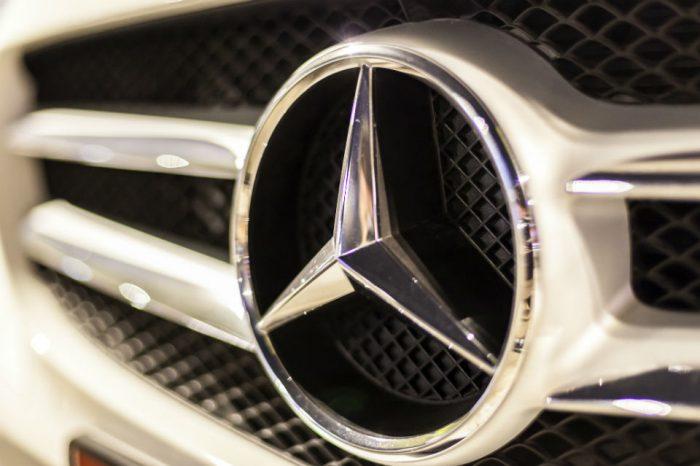 Mercedes-Benz car plants restart global production