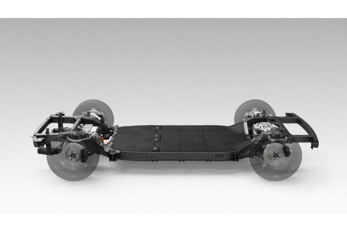 Hyundai signs development deal with EV startup Canoo