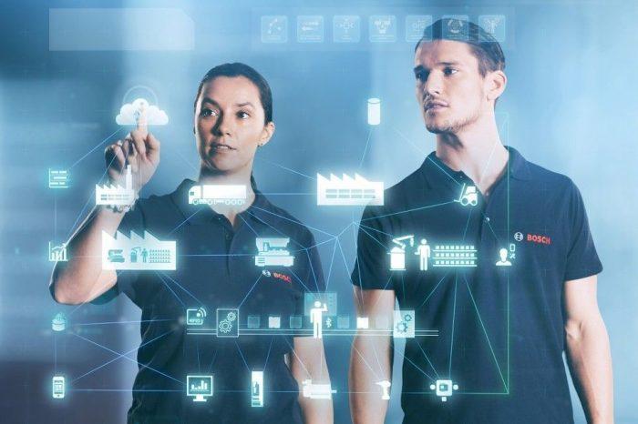 Bosch seeking steady growth in Romania