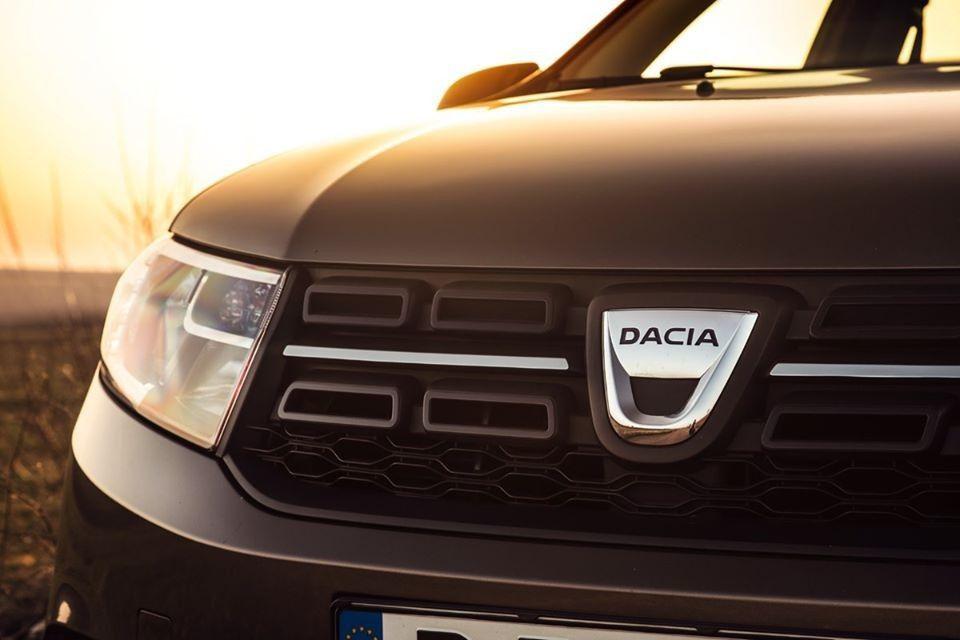 Dacia extends suspension of Mioveni production