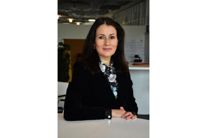 Groupe Renault Romania appoints Cecilia Tudor as new director of communication and social responsibility