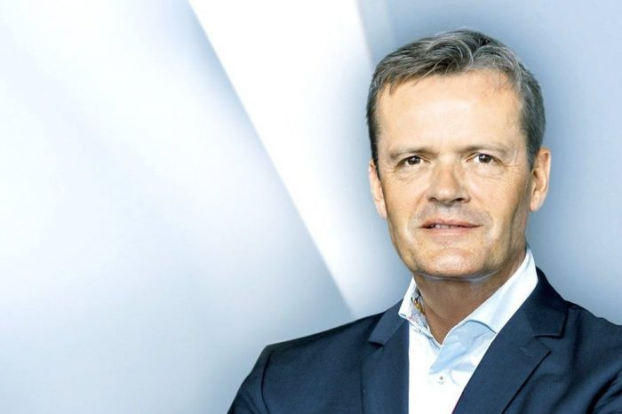 Daimler appoints Markus Schäfer as new COO