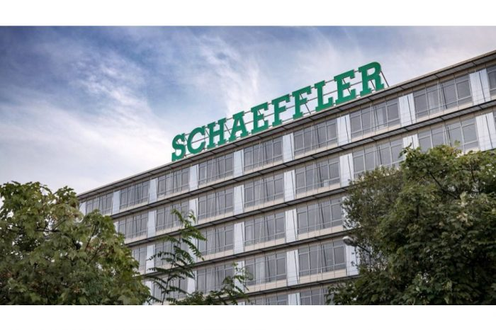 Schaeffler suspends guidance for 2020