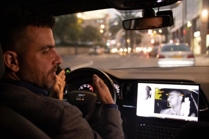 Seat claims it will be able to detect if you fall asleep at the wheel: 36% of collisions are due to driver distraction or tiredness