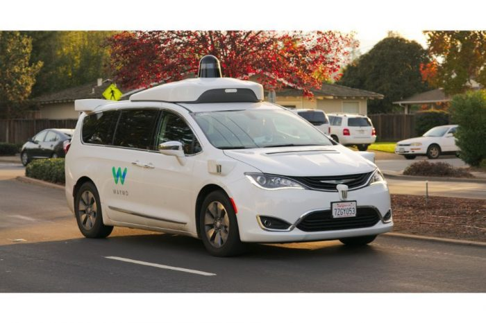 Google's self-driving unit, Waymo, gets first outside investors