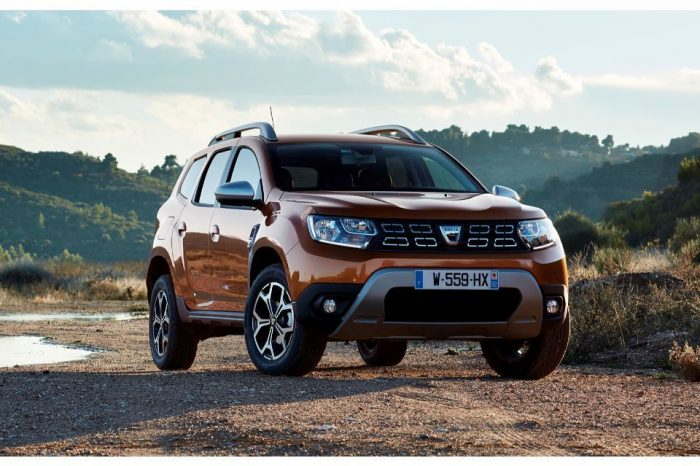 Dacia will gradually restart Mioveni production on April 21: activity will return to normal parameters from May 4