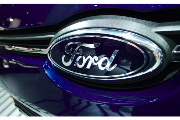 Ford aims to become carbon neutral by 2050
