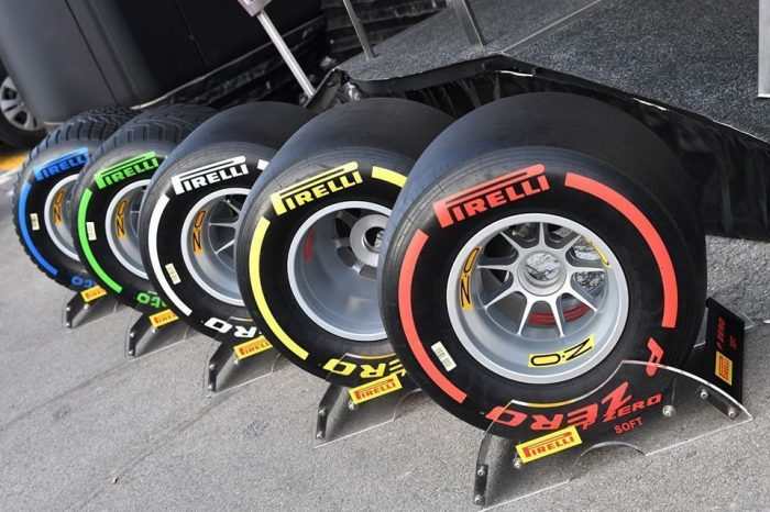 Pirelli says no plans for Brembo merger