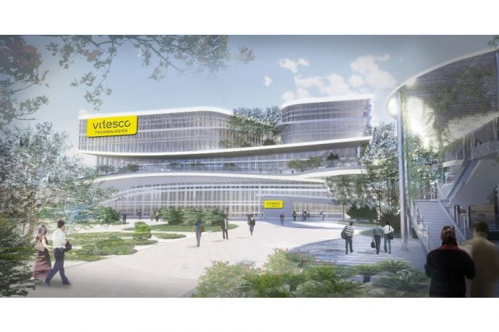 Vitesco Technologies to open new R&D center, focus on electrified powertrains