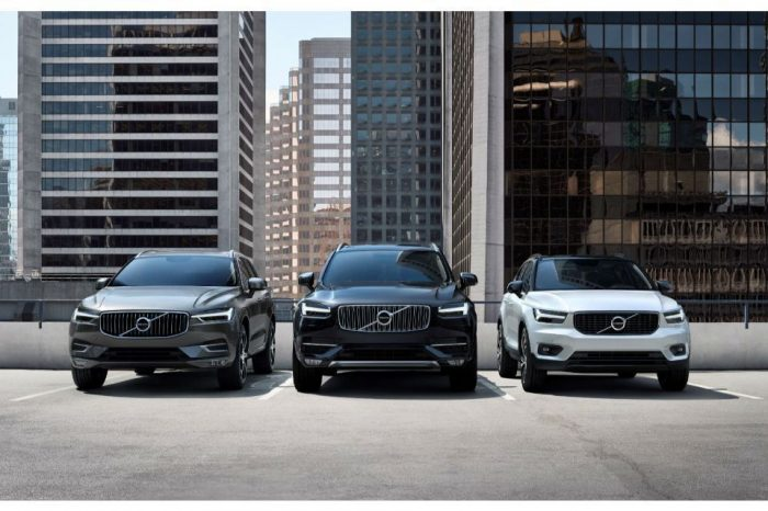 Volvo to restart production in Sweden next week
