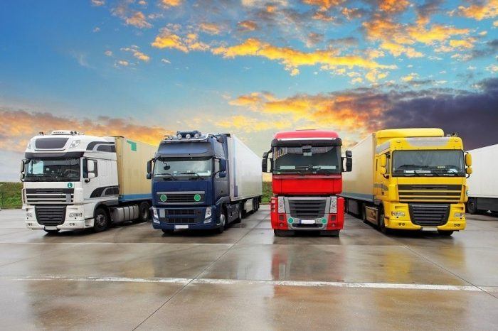 Romanians' interest in commercial vehicles increased by 34 percent in April