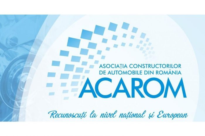 Government adopts decision by which ACAROM is recognized as being of public utility