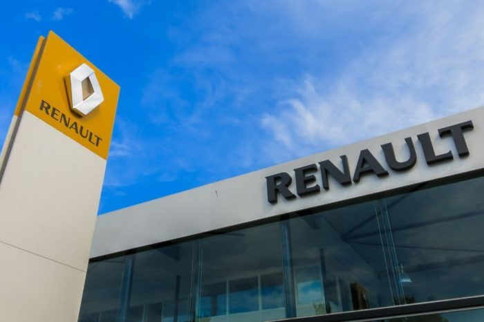 Renault expects French car sales to recover in the third quarter