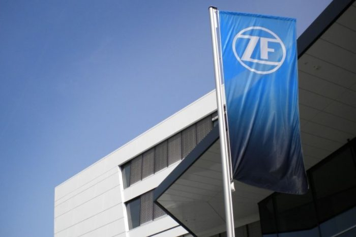 German auto supplier ZF to cut up to 15,000 jobs