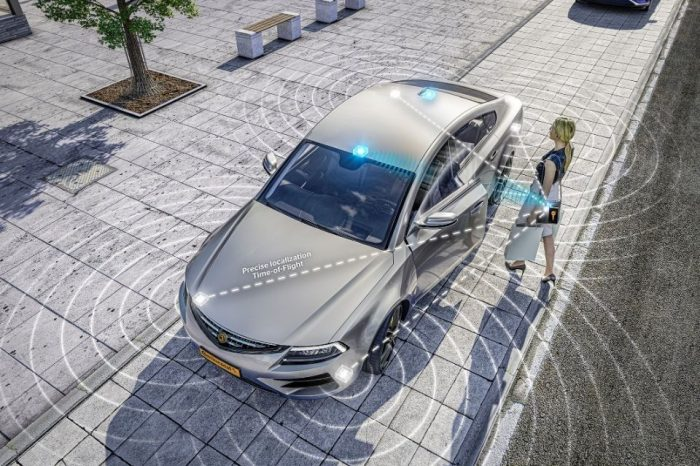 Continental announces new orders for its smartphone-based vehicle access system
