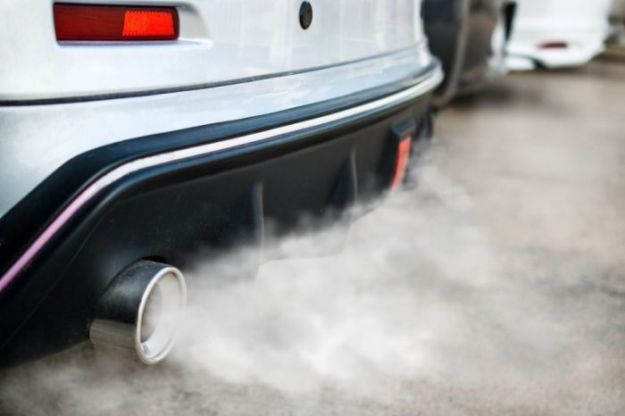 Carmakers need to make deeper CO2 cuts to meet climate goals, EU says