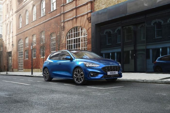 Ford says new Focus Hybrid delivers 17 percent better fuel efficiency