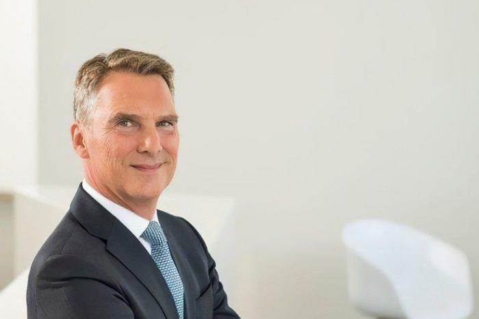 Schaeffler appoints Klaus Patzak as its new CFO