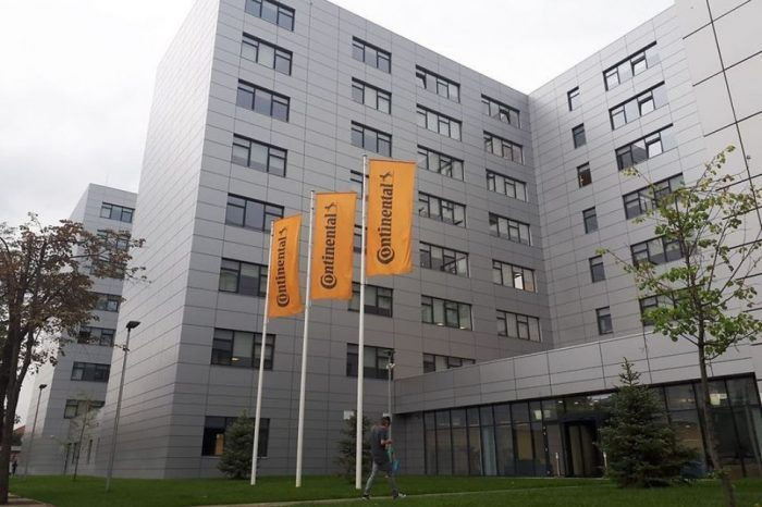 Continental posts 'historically weak second quarter', fixed costs reduced by more than 400 million Euro