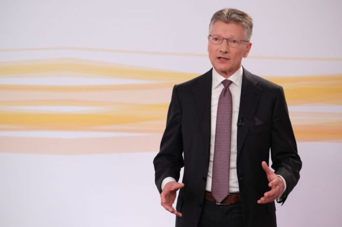 Continental to focus on software, solutions for greater safety and clean drive systems