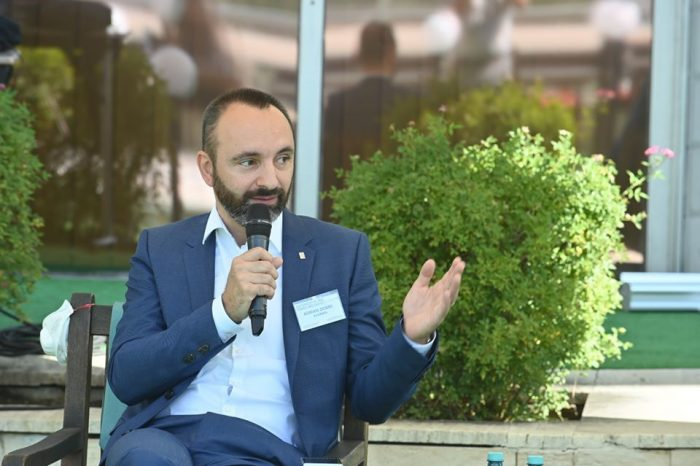 Adrian Dobre, Klarwin: We are able to deploy technologies from other sectors to the automotive industry