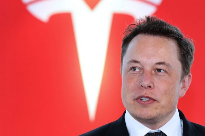 Elon Musk says Tesla Nevada factory was target of 'serious' cyberattack