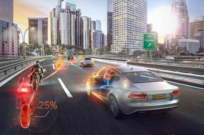 ACEA reveals position paper on AI, says it holds enormous potential for the auto industry
