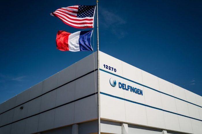 Delfingen to buy Schlemmer's European operations
