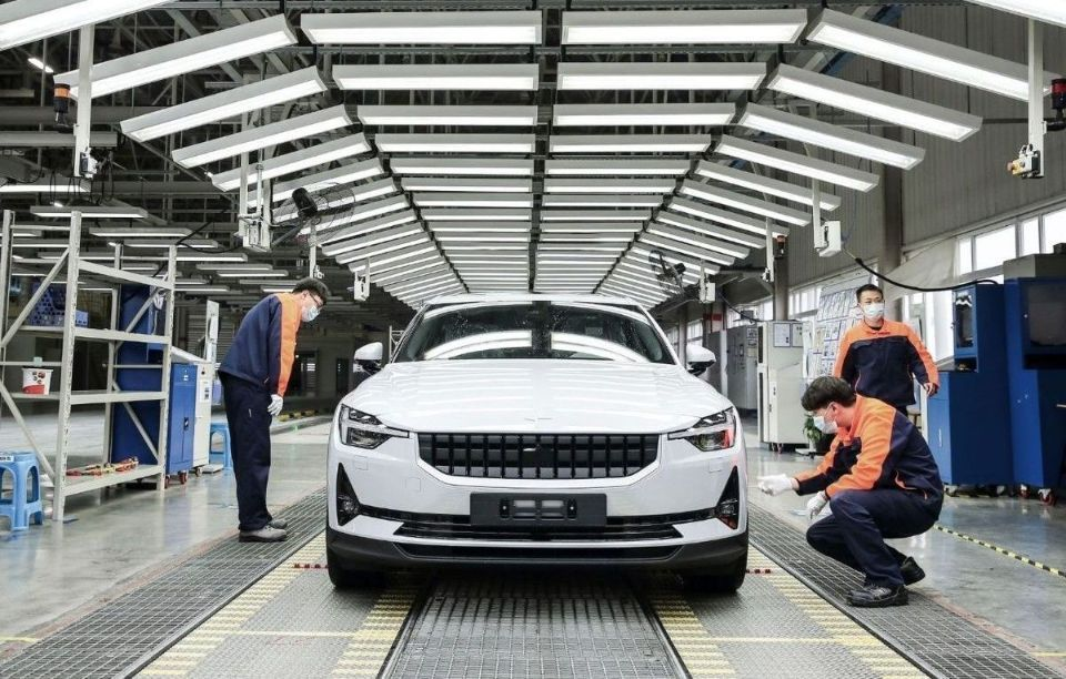 EV maker Polestar to double showrooms and move into new markets