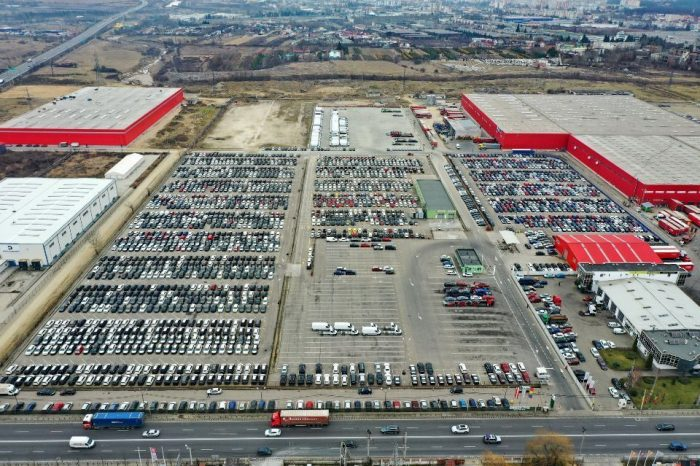 Hödlmayr Logistics Romania enters fall with 'optimistic yet prudent approach'