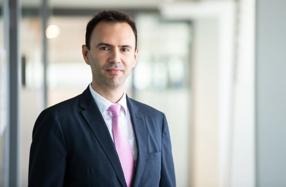 """Cristian Cârstoiu, EY: """"In Romania, the interest for electric and hybrid cars is constantly growing"""""""