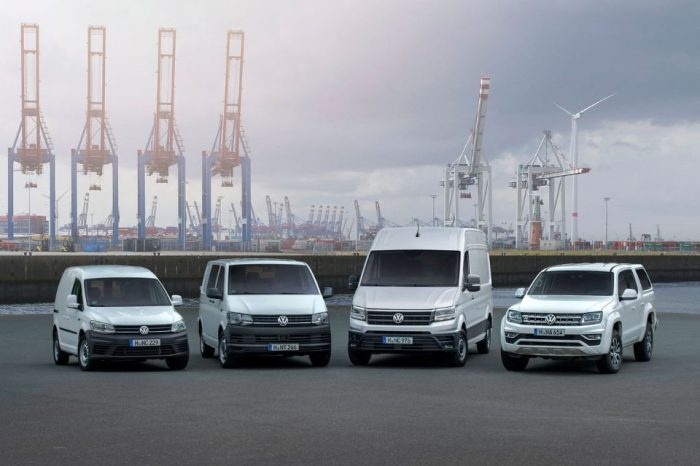 EU commercial vehicle registrations down by 20 percent 11 months into 2020