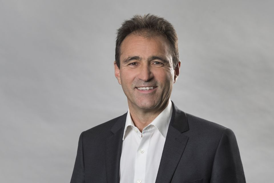 Continental appoints Jean-François Tarabbia as new head of Connected Car Networking unit