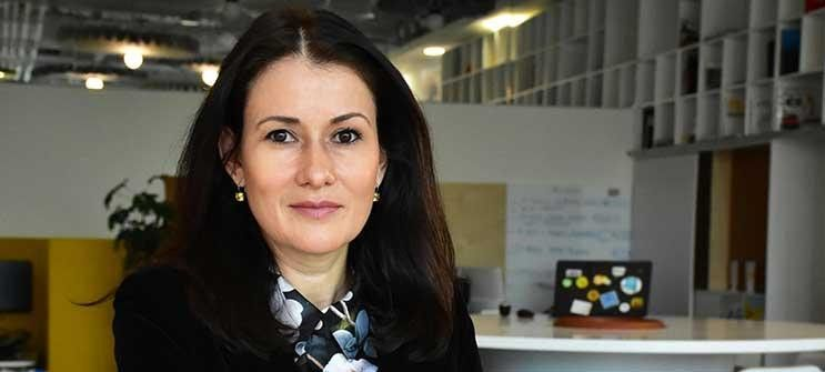 Groupe Renault appoints Cecilia Tudor as Managing Director Renault SEE