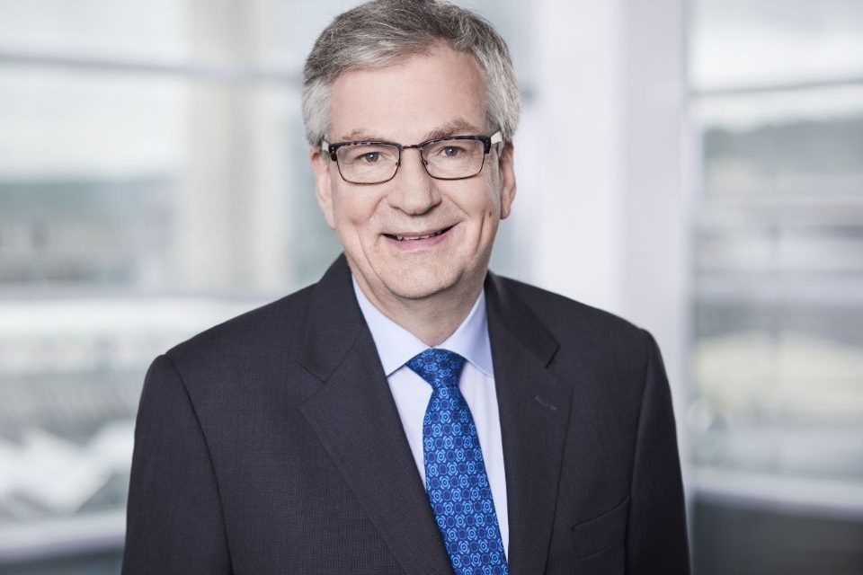 Daimler Truck AG CEO Daum is the new chairman of ACEA Commercial Vehicle Board