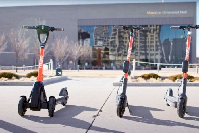 Ford-owned Spin signs deal to bring remotely operated e-scooters to European cities in 2021