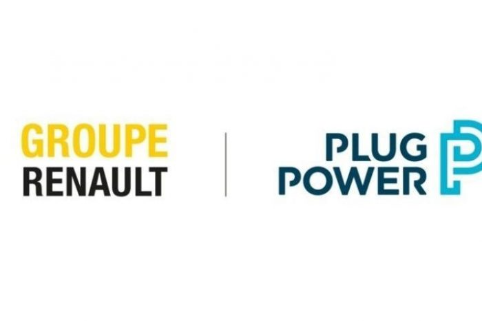 Groupe Renault joins forces with Plug Power to become leader in hydrogen LCV market