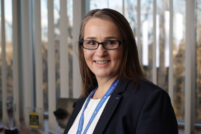 Ford Romania appoints Josephine Payne as new general manager for Craiova plant