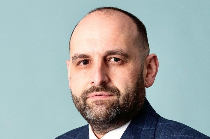 Rombat appoints Alin Ioanes as new CEO