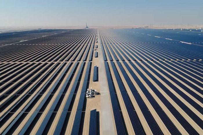 BMW Group sources aluminium produced using solar energy