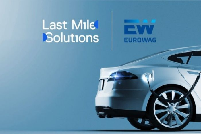 Eurowag joins forces with Last Mile Solutions, boosts investments in e-mobility