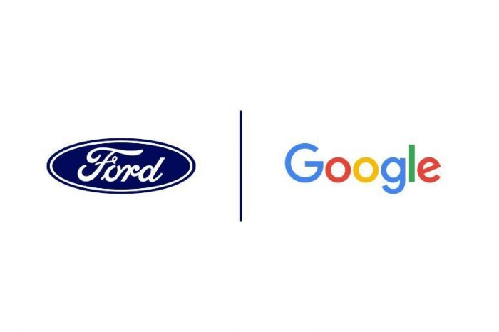 Ford signs partnership with Google, future models will be powered by Android, with Google apps and services built-in