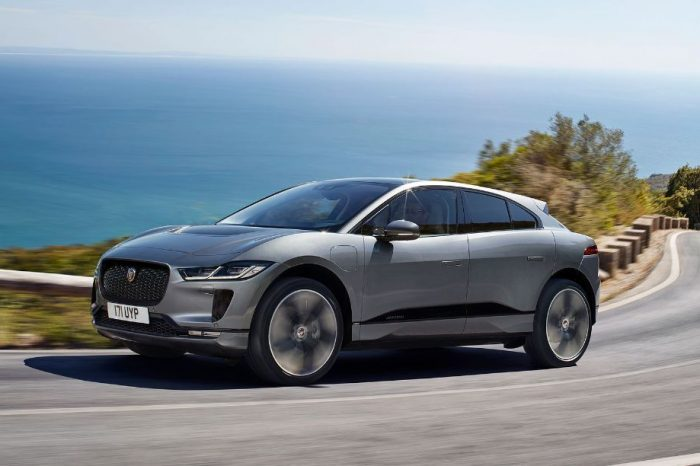Jaguar to become all-electric brand by 2025