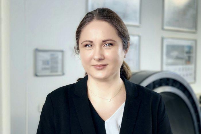 "Ramona Dragomir, Schaeffler Romania: ""We have a program that seeks to promote women to leadership positions within Schaeffler"""