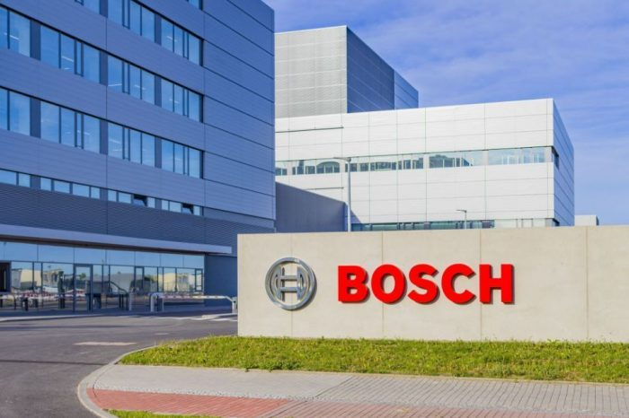 Bosch opens German chip plant following one billion Euro investment