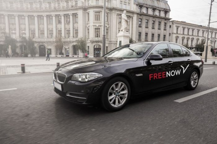 Free Now announces 'free rides' for passengers who get immunized against Covid-19 in March
