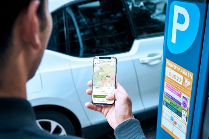 BMW Group and Daimler Mobility agree to sell PARK NOW to EasyPark Group
