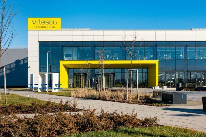 Vitesco Technologies starts production in Debrecen following 100 million Euro investment