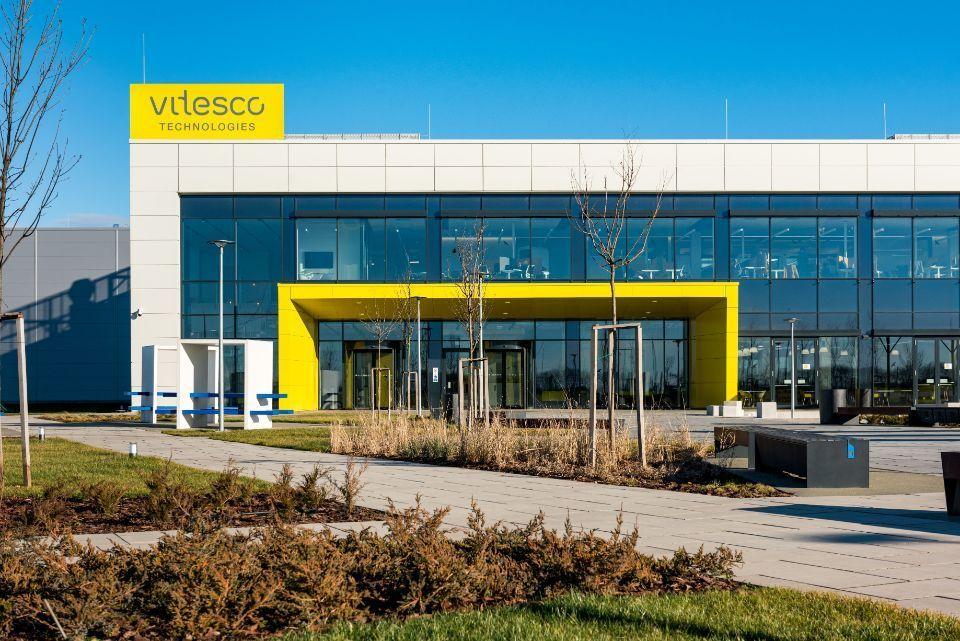 Vitesco Technologies publishes prospectus, stock exchange listing planned for September 16